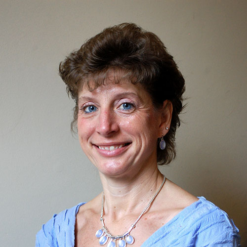 Stacy Kubeck, R.N.