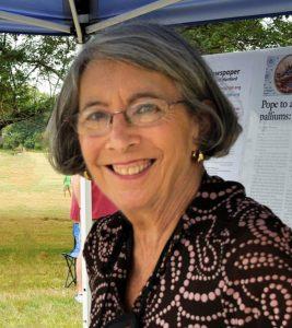 Roberta Tuttle